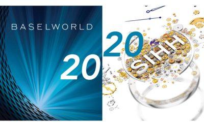 La feria Baselworld en transición al mundo digital
