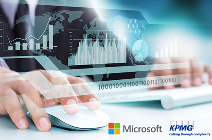 Califican A KPMG Como El Segundo Proveedor Global En Microsoft AI
