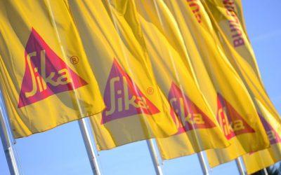 Sika acordó adquirir King Packaged Materials Company