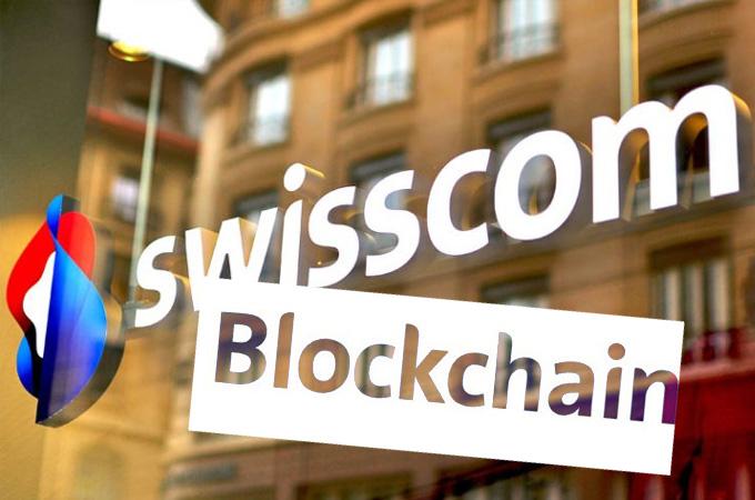 Alianza en blockchain