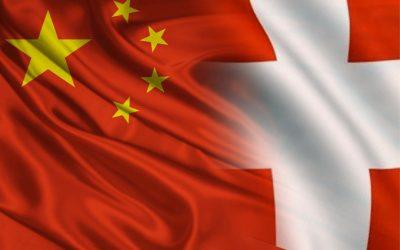 Suiza es el cuarto socio europeo en unise a las Nuevas Rutas de la Seda