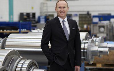 Bühler se unió al World Business Council for Sustainable Development