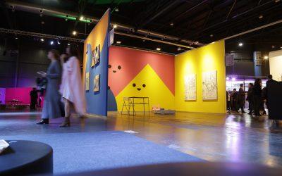 Zurich participará en arteBA por quinto año consecutivo