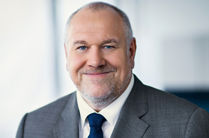 Endress + Hauser Miembro Fundador De Una Alianza Para El IIoT