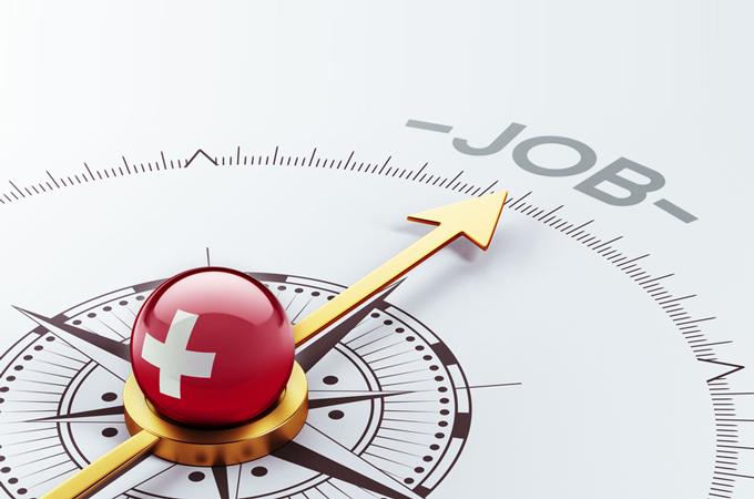 El Empleo En Suiza: ¿la Desocupación Está En Baja?