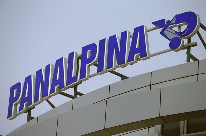 Panalpina se fusionará con la danesa DSV
