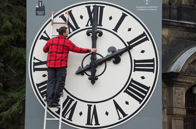 Los Suizos No Quieren Cambiar Más De Hora