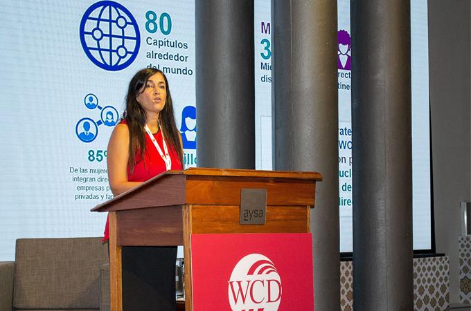 WCD: Panorama Electoral Y Perspectiva Empresarial