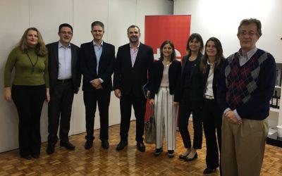 Infraestructura: panorama de oportunidades en Brasil
