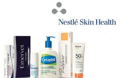 Nestlé negocia con EQT la venta de una división
