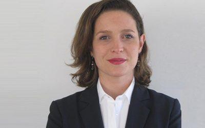Simone Wyss Fedele asumirá en octubre como CEO de S-GE