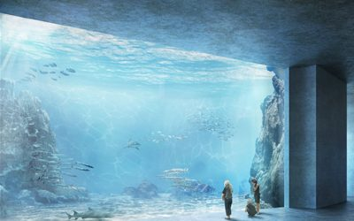 En Basilea, los ciudadanos dijeron no al oceanario
