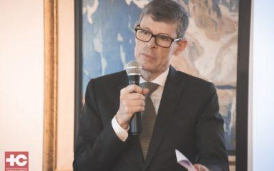 Miradas suizas hacia tres culturas durante la AG 2019