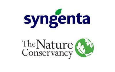 Syngenta y TNC se unen para mejorar la salud del planeta