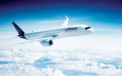 Lufthansa participó con éxito en el Hot Sale