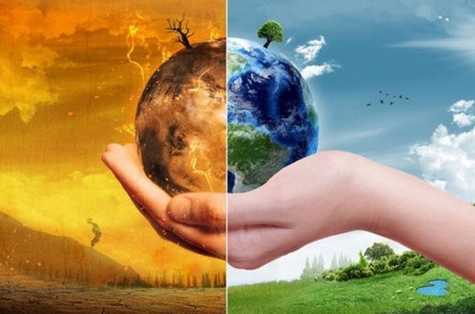 Los suizos son pesimistas sobre el futuro del planeta