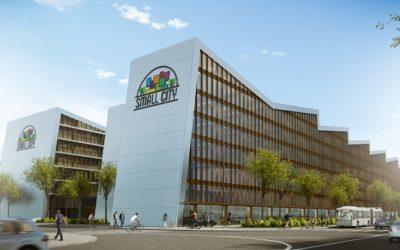 Nuevo centro de actividades industriales en Suiza