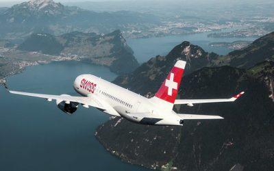 Resultados en baja pero positivos para Swiss