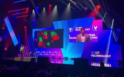 Novartis inauguró Biome Paris