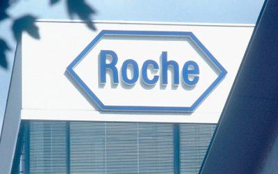 El primer medicamento antitumoral aprobado en Japón es de Roche