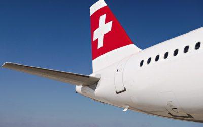 Swiss es distinguida en los World Travel Awards 2019
