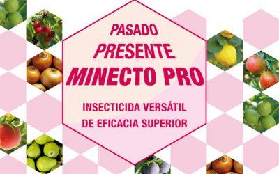 Minecto Pro de Syngenta controla la mosca blanca y trips