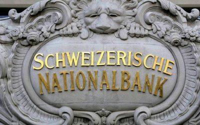 El SNB confirma tasas sin cambios y abandono de la Libor