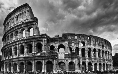 Descubren Zürich que los romanos también perturbaban el clima
