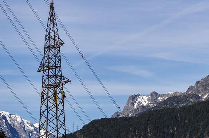 En Suiza, Uno De Cada Tres Hogares Fue Afectado Por Un Corte De Luz En 2018