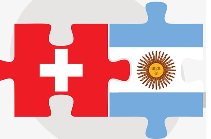 Suiza y Argentina enmarcan sus relaciones comerciales y económicas