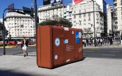 MCI Argentina creó, desarrolló y produjo una experiencia para KLM