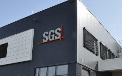 SGS Group abre un nuevo laboratorio de e-movilidad en Baviera