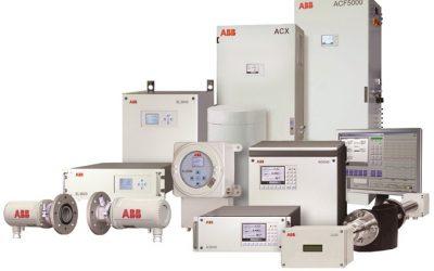 Primera capacitación sobre  análisis de gases realizada por ABB en Chile