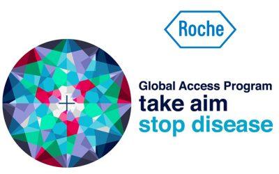 Roche expande su Programa de Acceso Global más allá del VIH