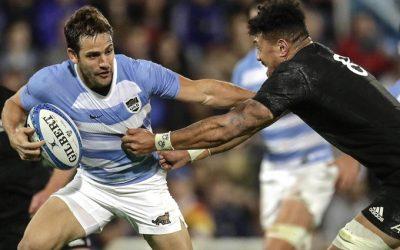 Zurich Argentina acompaña a Los Pumas durante 2019