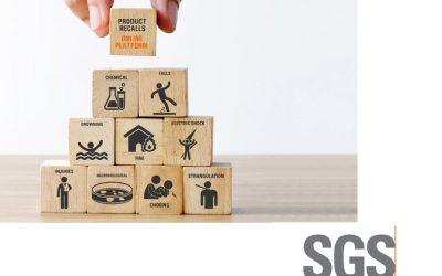 SGS lanzó su plataforma digital 'Product Recalls'