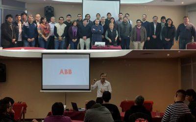 ABB capacitó a ingenieros y técnicos en la provincia de Corrientes