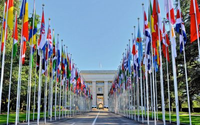 Suiza presentó con éxito dos resoluciones sobre DDHH ante la CDH