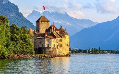 Evolución positiva de la balanza turística en Suiza durante el 2018