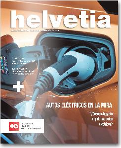 HELVETIA 98