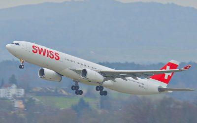 Swiss sumará dos nuevos destinos intercontinentales a partir de 2020