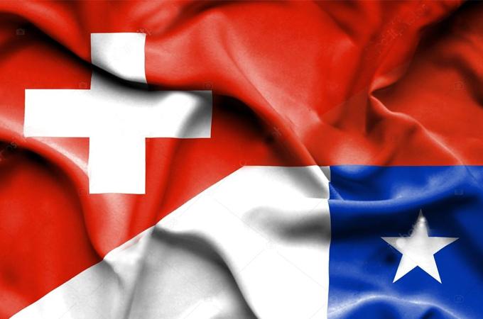 Acuerdo De Cooperación Bilateral Sobre Normas Bio Entre Suiza Y Chile