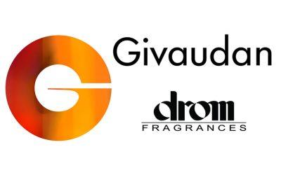 Givaudan refuerza su posición en el mercado de las fragancias: adquirió Drom