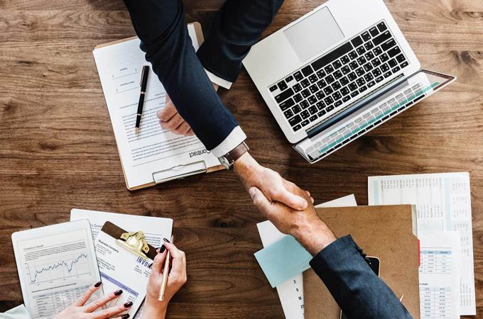 Terceros Proveedores Y Socios Del Negocio, ¿generan Un Riesgo Para Mi Empresa?