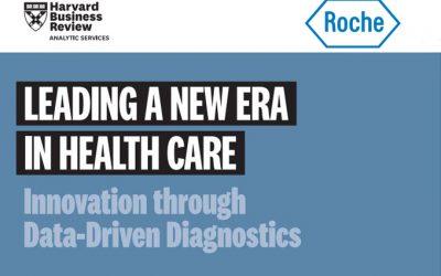 Revelaciones de un estudio de HBR Analytic Services patrocinado por Roche