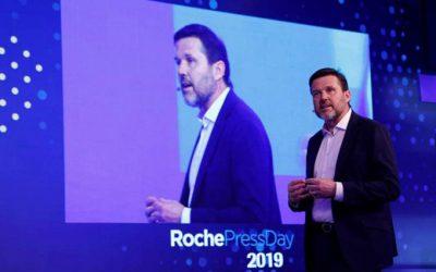 Innovadora iniciativa multisectorial: Cancer Challenge de Roche