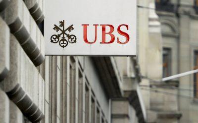 Estudio de UBS revela cifras sobre la evolución de la mano de obra en Suiza