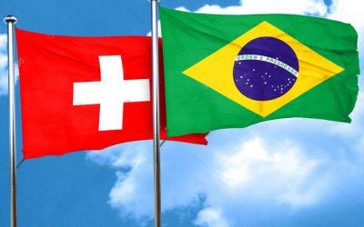 Acuerdo de Seguridad Social de Suiza con Brasil entrará en vigencia el 1 de octubre