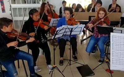 Ciclo de conciertos de la Fundación Vía Regia 7 con invitación a socios CCSA
