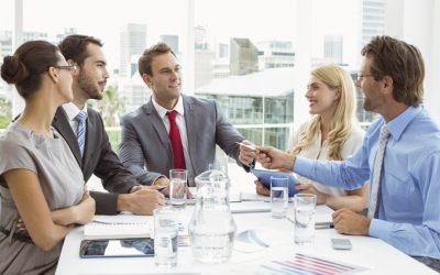 Grant Thornton: 25 preguntas sobre cultura corporativa que todo CEO debería hacerse
